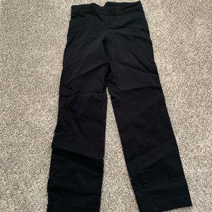 Time & Tru pants black M 8/10